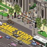 Game Story au Grand Palais : une expo où on va tâter de la manette