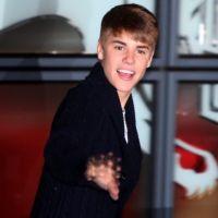 Justin Bieber : Mistletoe bat des records, Selena Gomez est fière