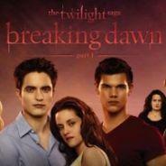 Twilight 4 : ultime bande-annonce pêchue et en français, avant la sortie (VIDEO)
