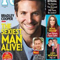Bradley Cooper célibataire et sexy : foncez les filles