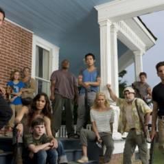 Walking Dead saison 2 : les survivants de retour sur Orange ce soir