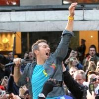 Coldplay au Stade de France en 2012 : Metallica aussi