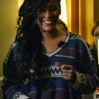 EXCLU : Amel Bent ... Purefans a écouté son album avec les fans (PHOTOS)