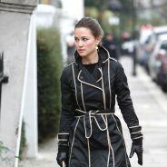 Pippa Middleton à bout : elle est méconnaissable (PHOTOS)