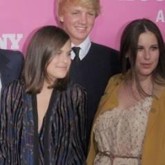 Bruce Willis à Paris avec ses filles pour le Bal des débutantes