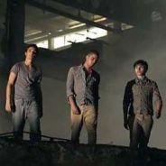 The Wanted : les anglais dévoilent leur nouveau clip ''Warzone''