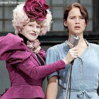 Hunger Games : l'épée à la main à la découverte de nouvelles photos
