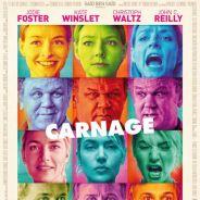 Carnage : un casting 4 étoiles pour le nouveau Polanski