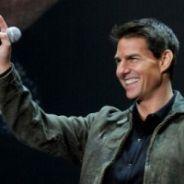 Tom Cruise, prêt à tourner la suite de Top Gun