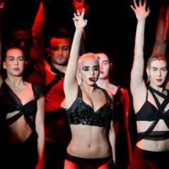 Lady Gaga nue et croquée par Tony Benett : pas de stress, c'est pour la bonne cause