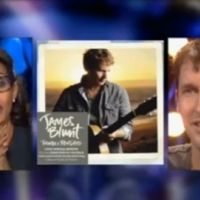 Audrey Pulvar VS James Blunt : Après Guillon, clash en série chez Ruquier (VIDEO)