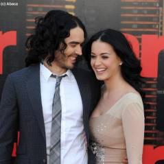 Katy Perry et Russell Brand divorcent, c'est officiel