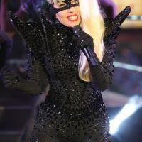 Lady Gaga : 3e album, tournée mondiale ... 2012 sera encore son année