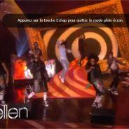 Mindless Behavior : ils mettent le feu sur le Ellen Show (VIDEO)