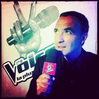 """The Voice sur TF1 : Nikos sur Twitter est """"Wouawww"""" (PHOTOS)"""