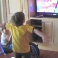 Britney Spears : son fils assure la relève (VIDEO)