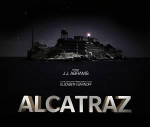 Poster de la série Alcatraz