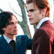 Vampire Diaries saison 3 : retour aux origines pour Damon et Stefan (SPOILER)