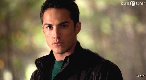 Tyler émancipé dans la saison 3 de Vampire Diaries