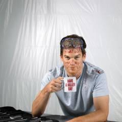 Dexter saison 7 : infos sur la future relation Deb / Dex (Spoiler)