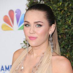 Miley Cyrus change de coupe de cheveux : place aux courts