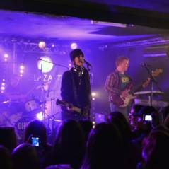 Omega en concert au Glazart : interview et photos Exclu !