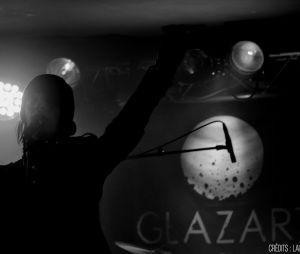 Fin du concert d'Omega au Glazart
