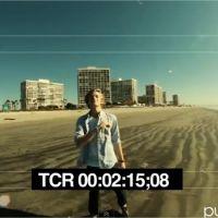 EXCLU : rejoignez Cody Simpson sur le tournage du clip Angel (VIDEO)