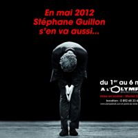 Stéphane Guillon tweete sa peine : l'affiche qui la fiche mal