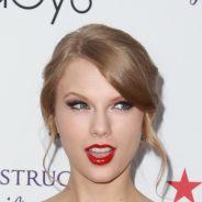 Taylor Swift, fan des Kennedy : elle écrit une chanson sur eux