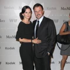 Courteney Cox invite David Arquette dans Cougar Town