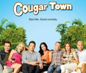 Cougar Town revient en février sur ABC