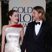 """Angelina Jolie et Brad Pitt : mariage reporté, pas encore de """"Mr and Mrs Pitt"""""""