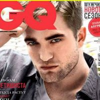 Robert Pattinson : sobre et sexy en couv' de GQ magazine (PHOTO)