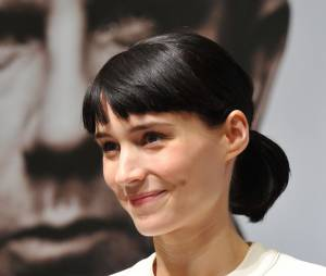Rooney Mara à Tokyo pour Millenium