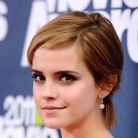 """Emma Watson : la jolie égérie de Lancôme """"ne se trouve pas assez stylée"""" ... Ah bon ?!"""