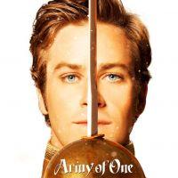 Mirror Mirror : Armie Hammer est un Prince très très charmant ... (PHOTO)