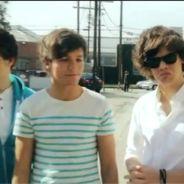 One Direction parle de love : Premiers kiss, St-Valentin, on va tout savoir... (VIDEO)