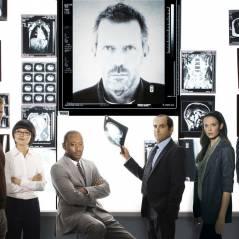 Dr House saison 8 : Quoi de 9 ? Hugh Laurie raccroche sa canne !