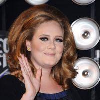 "Adele ""grosse"" ? Furieux, Karl Lagerfeld s'excuse et s'explique"
