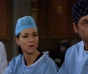 Bande annonce de l'épisode crossover entre Grey's Anatomy et Private Practice