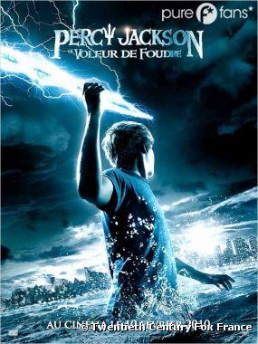 Percy Jackson revient bientôt au cinéma