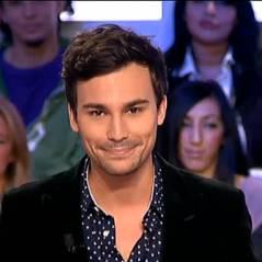 Bertrand Chameroy (Morandini) : Je m'amuse énormément à faire le Debrief !