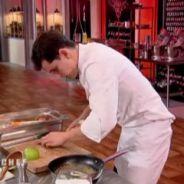 Top Chef 2012 : Bento au vomi, cuisine en mode The Artist et Fromages qui puent (ou tuent) pour Juan (Résumé)