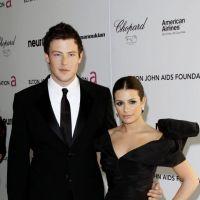Lea Michele et Cory Monteith ensemble ? Une romance à la Glee !
