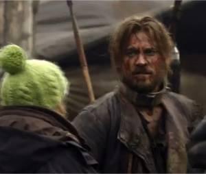 Dans les coulisses du tournage de la saison 2 de Game of Thrones
