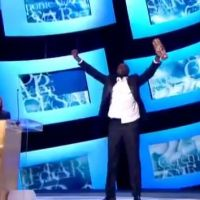 "Omar Sy César du moment le plus ""fresh"", les larmes de Maïwenn : Best of des Césars 2012 ! (VIDEO)"