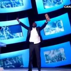 """Omar Sy César du moment le plus """"fresh"""", les larmes de Maïwenn : Best of des Césars 2012 ! (VIDEO)"""