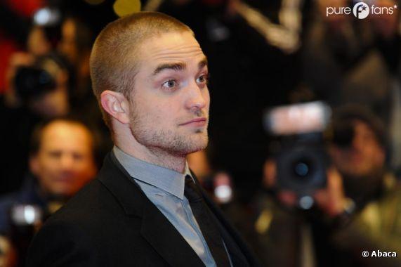 Robert Pattinson au bout du rouleau ?