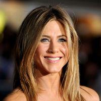 Jennifer Aniston : le film Friends, non, le mariage avec Justin Theroux, oui !